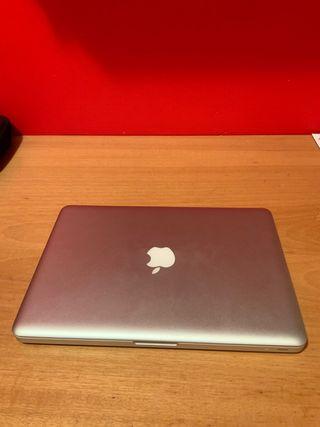 Macbook Pro 13'' 2012