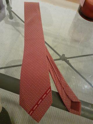 corbata loewe vintage