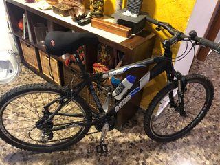 Bicicleta montaña conor