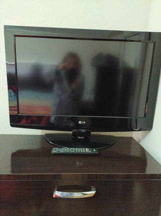 Televisión Plana LG 32 pulgadas