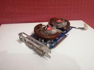Nvidia GT 9600 512Mb