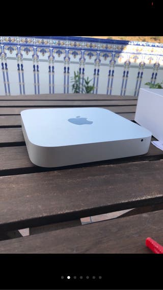 Mac Mini i7(4nucleos) 16/1TB GARANTÍA