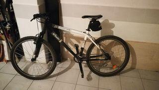Mountain bike rockrider 25