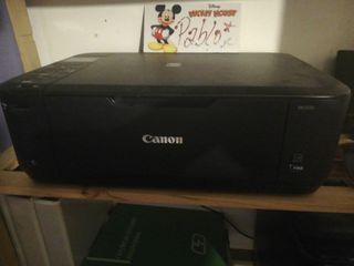 Impresora / fotocopiadora / escanner