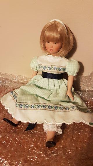 muñecas de porcelana nuevas