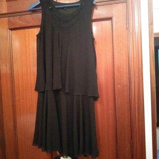 vestido Antea El Corte Ingles