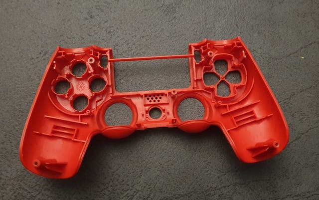Carcasa mando PS4 V2