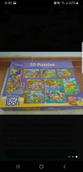 Lote puzzles