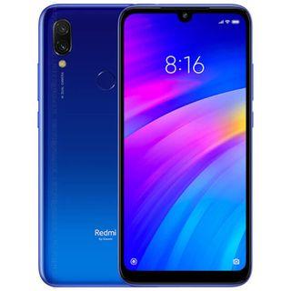 Xiaomi Redmi 7 Gloval Azul Cometa Nuevo sin usar.
