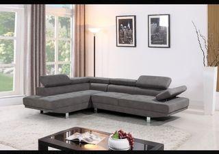 Sofá rinconera moderna