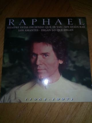 CD usado: Raphael.