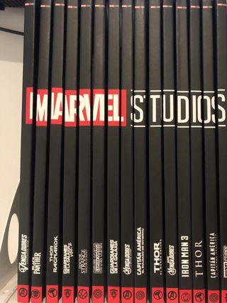 Colección Marvel Studios
