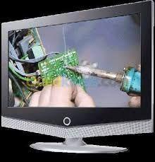 reparationes tv