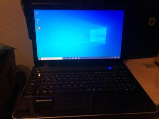 ordenador portatil Fujitsu 8gb ram ssd