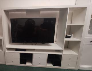 Mueble TV Lappland Ikea