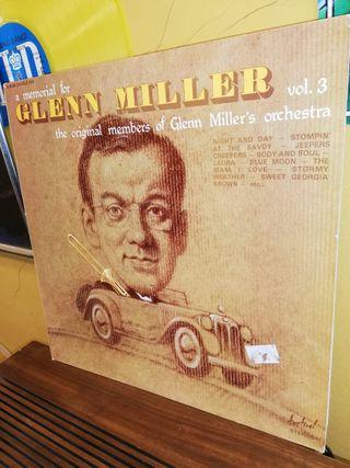 DOBLE LP GLENN MILLER