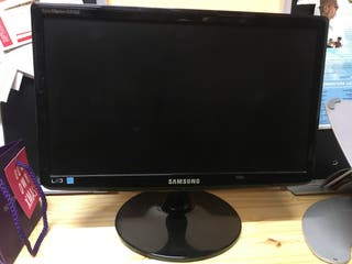Monitor pantalla