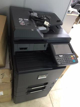Impresora kyocera multifunción