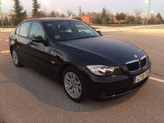 BMW Serie 3 320d e90 163cv automático