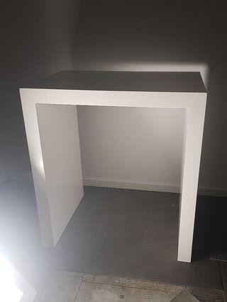 mesa alta