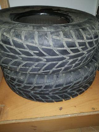 neumáticos quad asfalto 21x7_10 +20×10_9