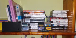 juegos, videojuegos, Nintendo, PS3, ps2
