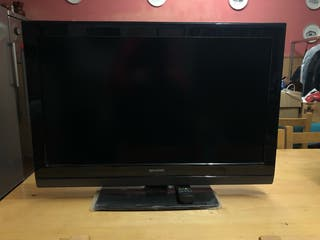 TV Sharp Full HD