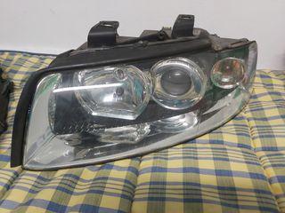 Faros Audi a4 b6