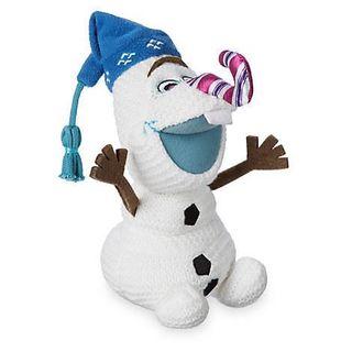Nuevo Olaf peluche pequeño Frozen
