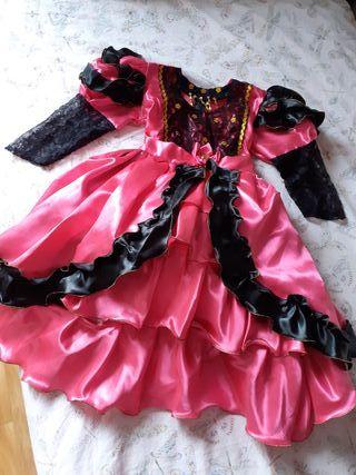 vestido para Cumpleaños