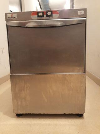 lavavasos Sammic SL 18