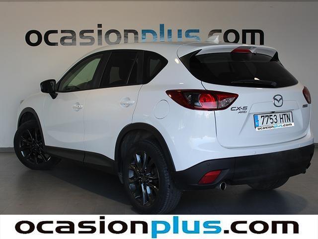 Mazda CX-5 2.2 DE 4WD Luxury 110 kW (150 CV)