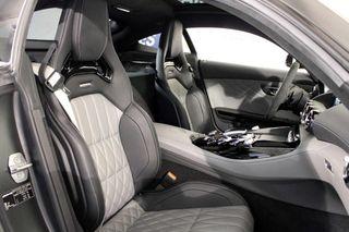 Mercedes AMG-GT AMG GT C Edition 50 Unidad Limitada 1-500