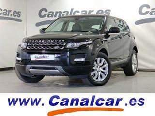 Land Rover Range Rover Evoque 2.2L TD4 4x4 Pure Tech Aut. 150 CV