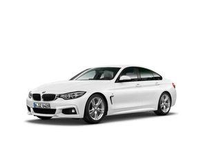 BMW Serie 4 420d xDrive Gran Coupe 140 kW (190 CV)