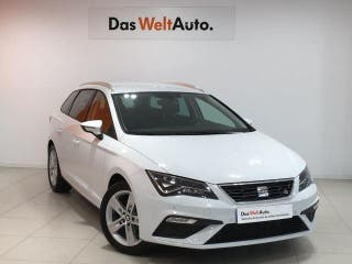 SEAT Leon ST 1.5 EcoTSI SANDS FR DSG 110 kW (150 CV)