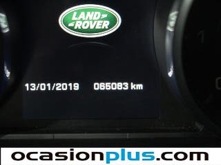 Land Rover Discovery Sport 2.0L TD4 SE 4x4 110 kW (150 CV)