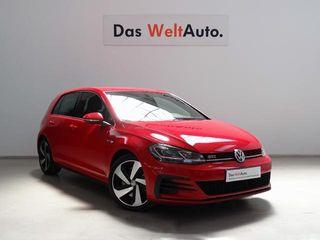 Volkswagen Golf 2.0 TSI GTI Performance DSG7 180 kW (245 CV)
