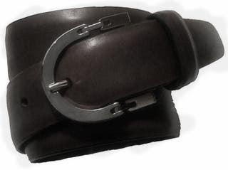 Cinturon hombre Ermenegildo Zegna