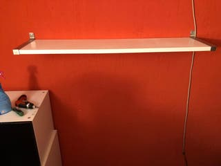 ESTANTE PARED IKEA (SOLO HASTA EL LUNES)
