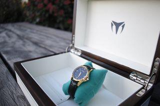 Reloj de Pulsera Diamond