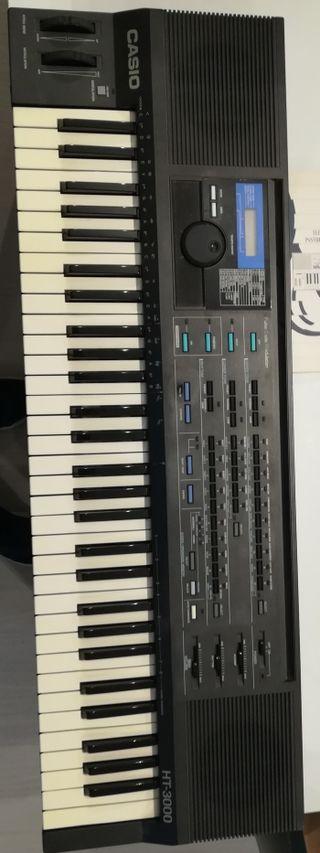 Órgano CASIO HT-3000