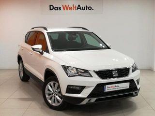 SEAT Ateca 1.6 TDI SANDS Style Plus Nav Ecomotive 85 kW (115 CV)