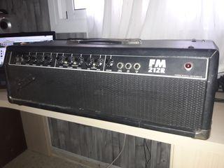 Fender fm