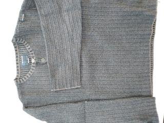 Jersey Energie marrón talla XL pero es talla M