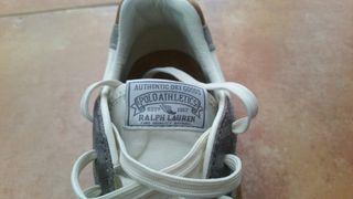 Zapatillas Ralph Lauren N43