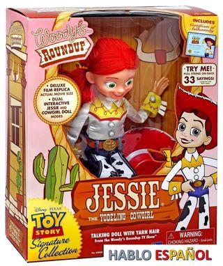 Jessie Toy Story (Español)