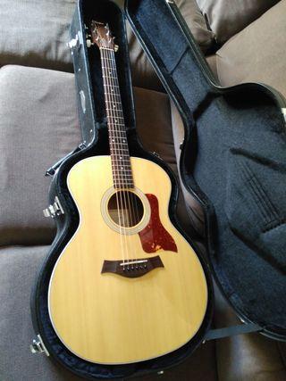 Guitarra acústica Taylor 214