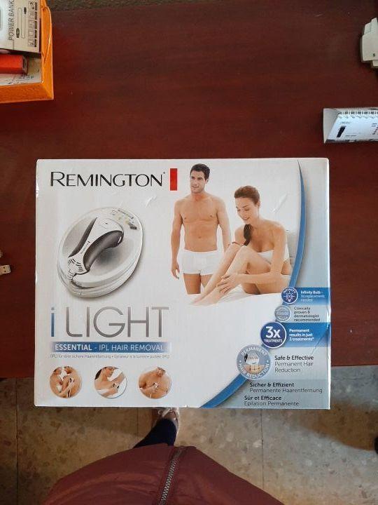 iLIGHT Remington