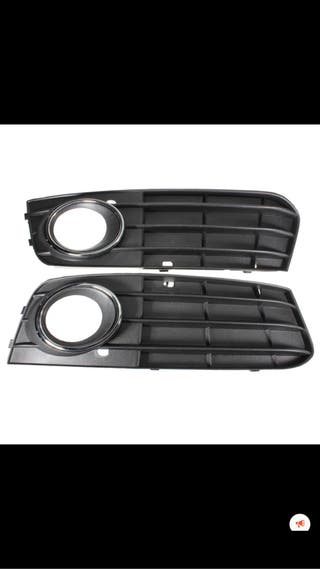 Cubierta para luz antinieblas para Audi A4,B8,A4L
